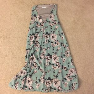 Honey punch sleeveless dress